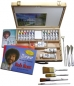 Preview: Bob Ross Master Malset DELUXE Landschaft