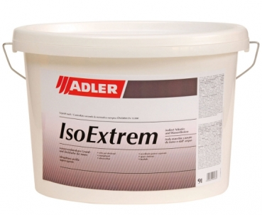 Iso-Extrem weiß 9lt.