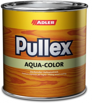 Pullex Aqua-Color versch. Farbtöne 750ml