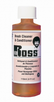 Bob Ross Conditioner - Reinigungmittel für Pinsel 118ml