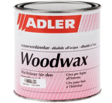 Woodwax farblos 750ml