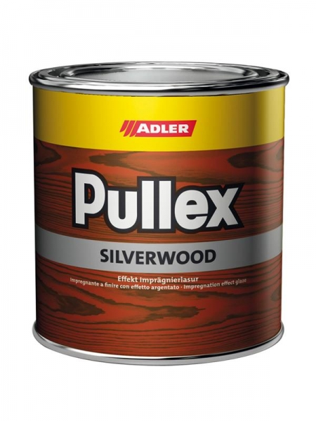 Pullex Silverwood Lasur 750ml