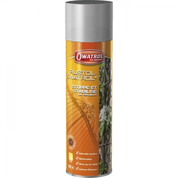 Owatrol Öl Spray - 300ml