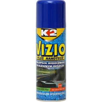 K2 Vizio 200, Spray 200 ml