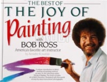 The Best of Joy of Painting