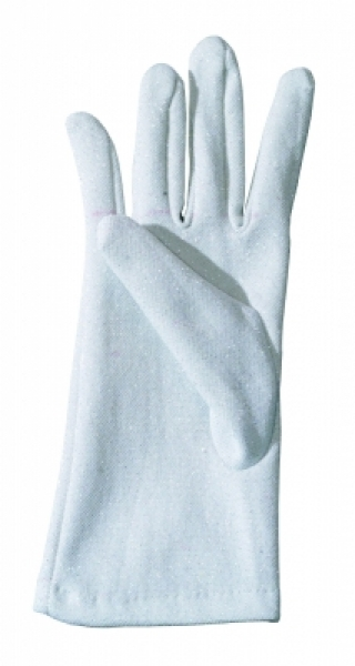 Handschuhe - Cotton Star, lang